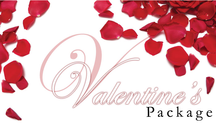 we have an awesome prize package for valentines day heres what you could win